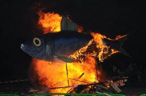 sardina carnaval