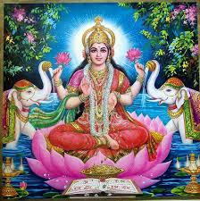 diosa hindu