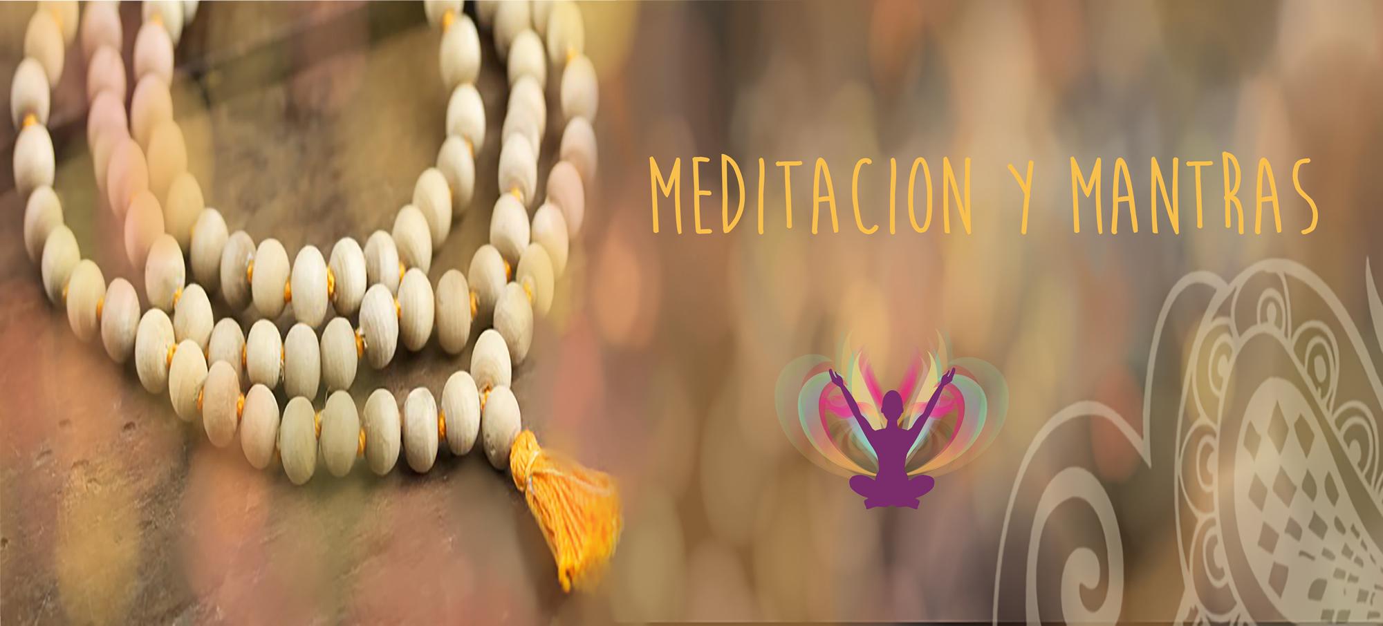 Conoce la meditación, pueden cambiar tu vida positivamente, Mantra y Malas para la meditación.