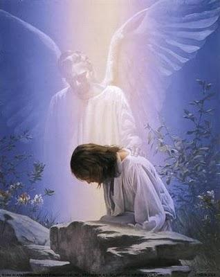 Peticiones a los  guías espirituales