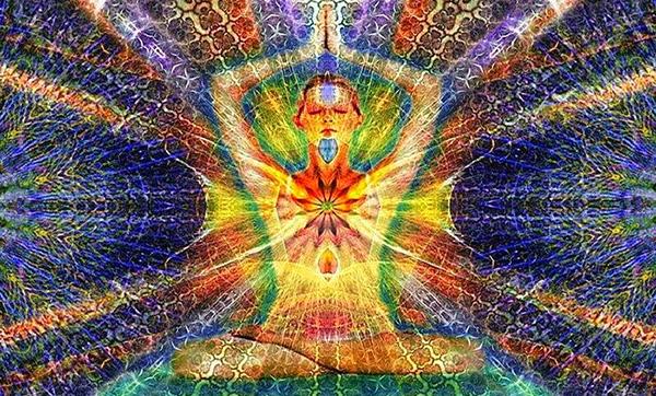 Lee más sobre el artículo Dimensiones Espirituales
