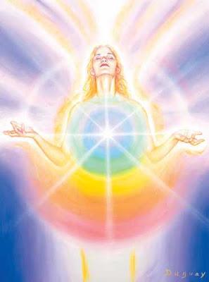 El chakra unificado