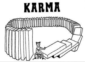 El Karma