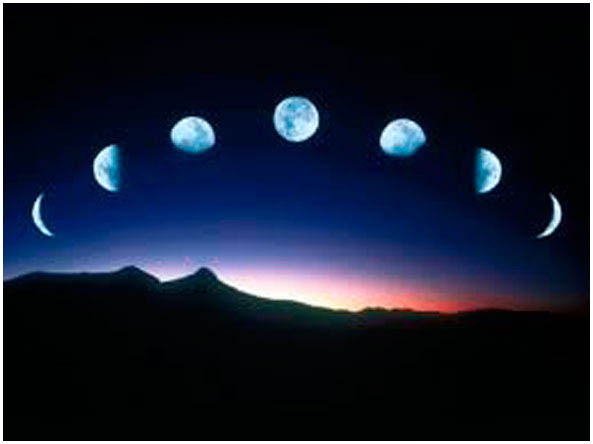 El Oráculo Lunar