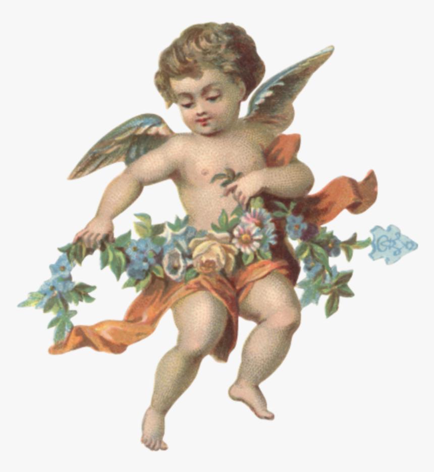 Invoque al Querubín del Amor