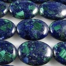 Piedras que Sanan: Azurita y Lapislázuli
