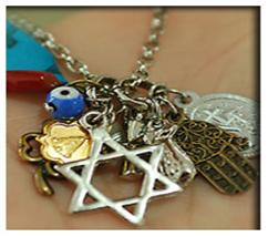 Amuletos Mágicos para la Casa