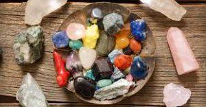 Armoniza tu hogar con los cristales (Feng-Shui con Cristales).