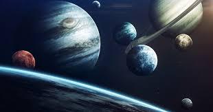 Conjunción Júpiter – Saturno – Plutón